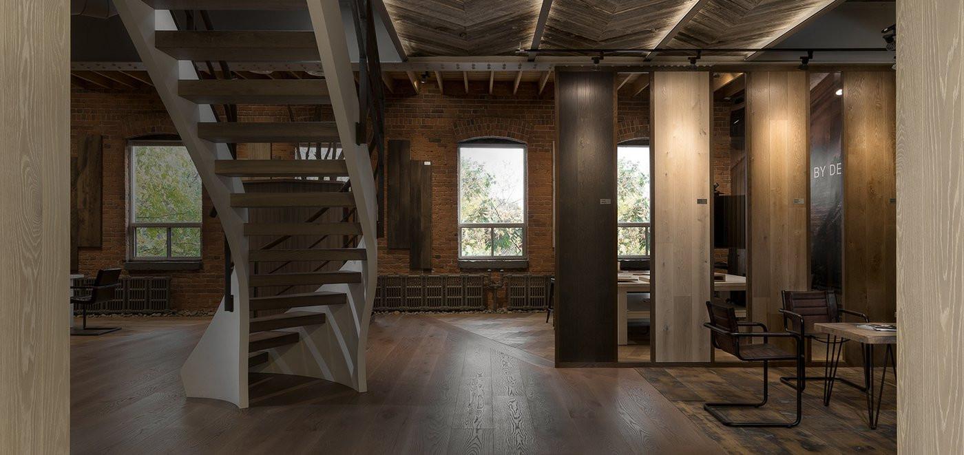 hardwood flooring store markham of luxury wide plank hardwood floors specialty reclaimed wood flooring in the plank studios