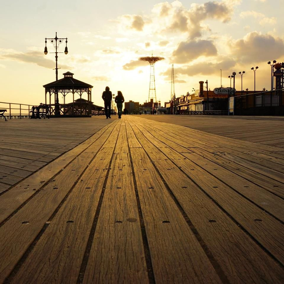 Hardwood Flooring Stores In Brooklyn Ny Of the Ultimate Cheapskates Guide to Brooklyn Pertaining to Coney island