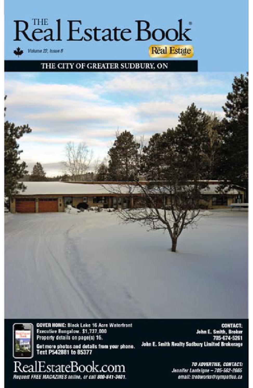 Hardwood Flooring Sudbury Ontario Of 22 8 the Real Estate Book Of Sudbury by Linda Mets issuu In Page 1