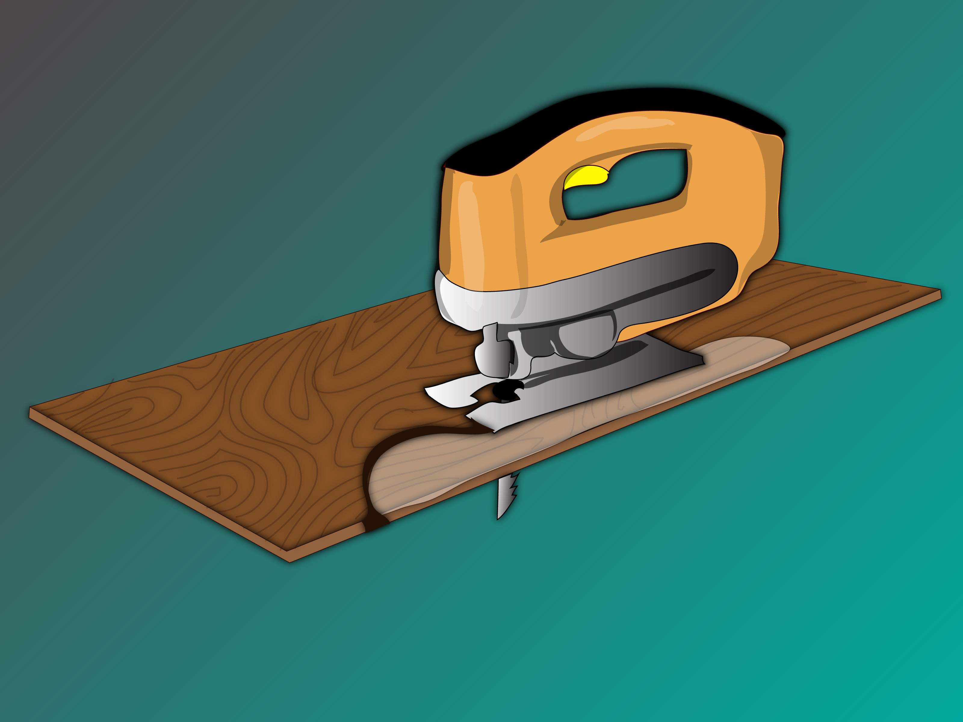 hardwood flooring tools and equipment of how to cut laminate flooring 6 steps with pictures wikihow throughout cut laminate flooring step 6