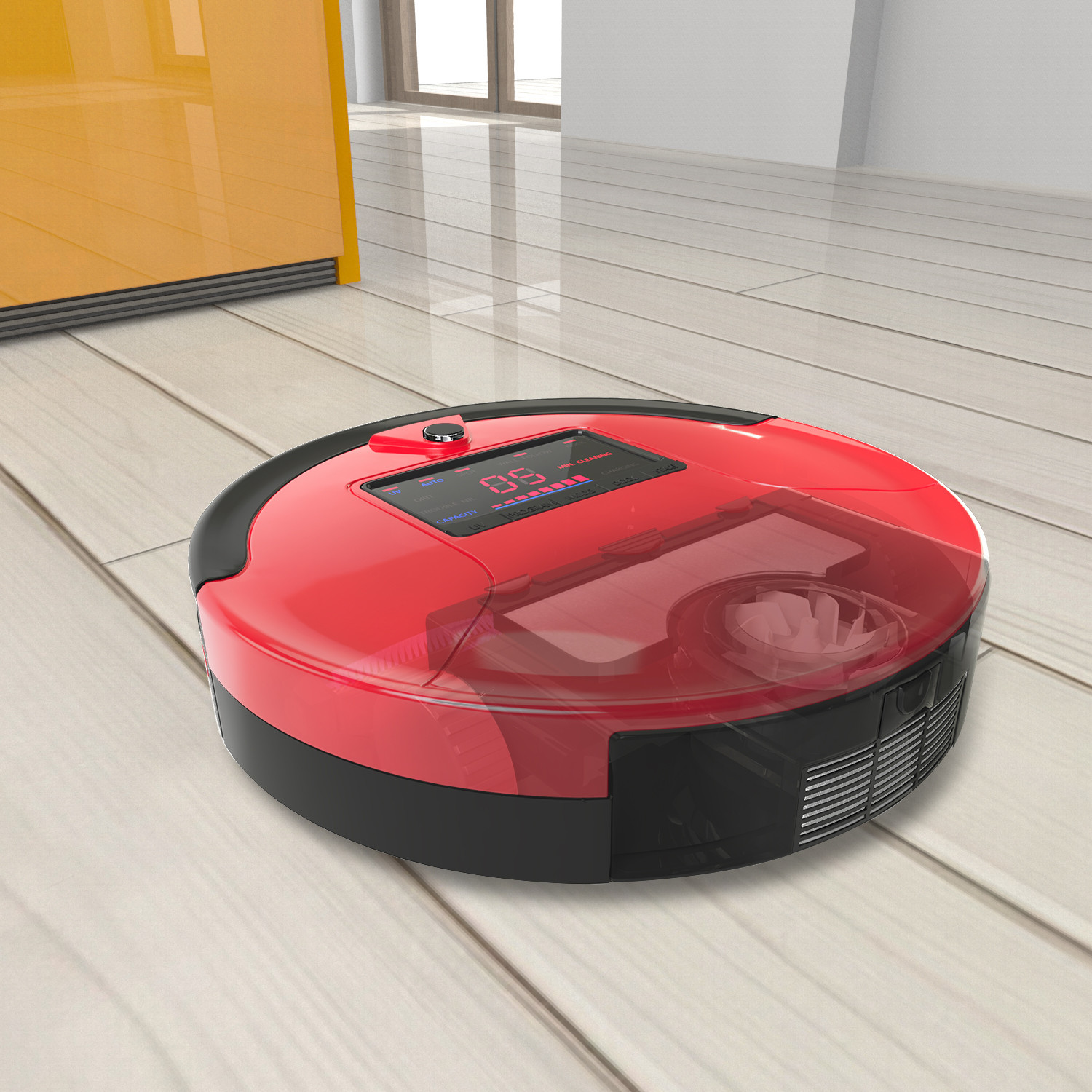25 Lovable Hardwood Flooring Vacuums Recommendations