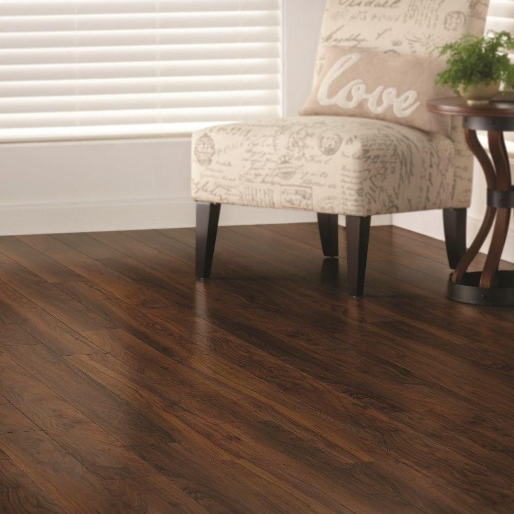 hardwood flooring vaughan of home decorators collection farmstead hickory 12 mm thick x for home decorators collection autumn gold pecan 12 mm thick x 4 31 32 in
