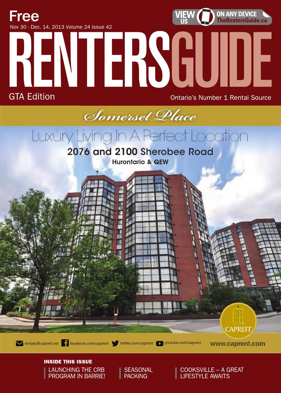 hardwood flooring victoria park and steeles of gta renters guide 30 nov 2013 by nexthome issuu in page 1