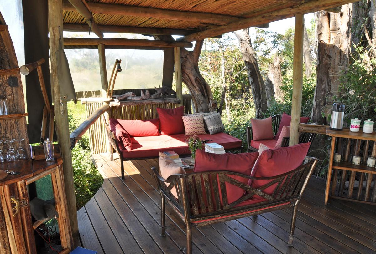 hardwood flooring victoria park and steeles of our botswana safari experience review of kalahari okavango delta throughout odballs enclave lounge ingrid van wyk
