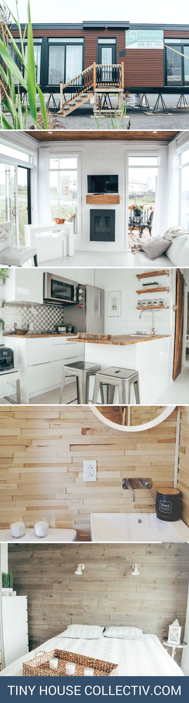 hardwood flooring whitby of 1152 best tiny houses images on pinterest small houses tiny within the billy from ilo mini maison