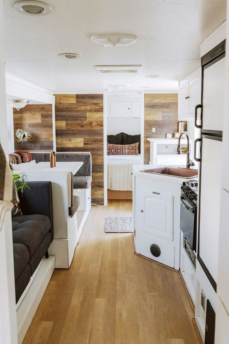 Hardwood Flooring Whitby Of 1653 Best Cabin Ideas Images On Pinterest Container Homes Intended for Winnhaven Tiny House Swoon