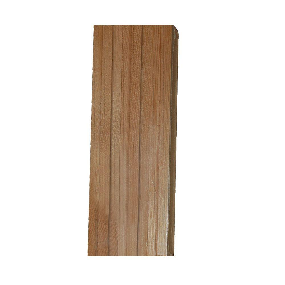 hardwood flooring whitby ontario of 8 in cedar shims 12 pack wsshim08 the home depot inside store sku 879282