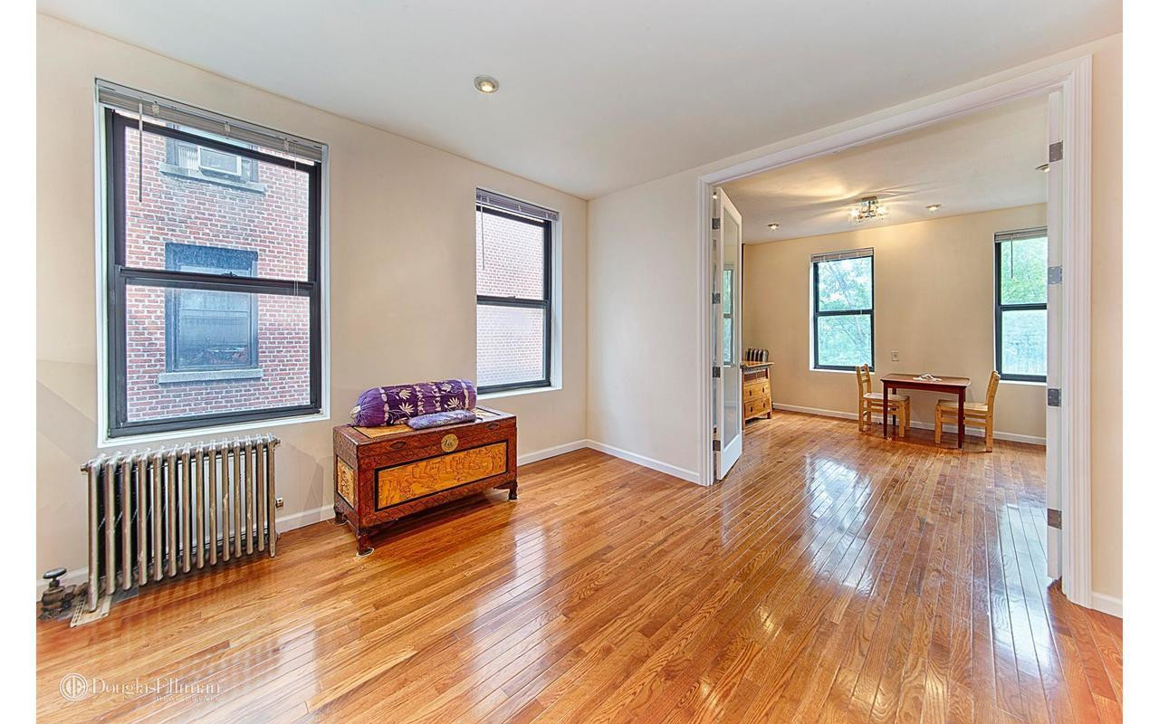 hardwood flooring york region of 825 walton avenue 3a in concourse bronx streeteasy for 1 of 9