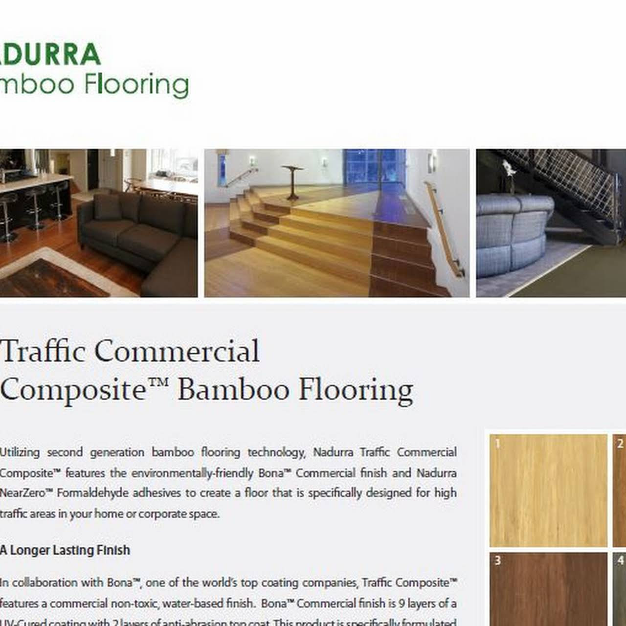 hardwood flooring yorkdale of nadurra wood corporation flooring store in north york pertaining to nadurra traffic b