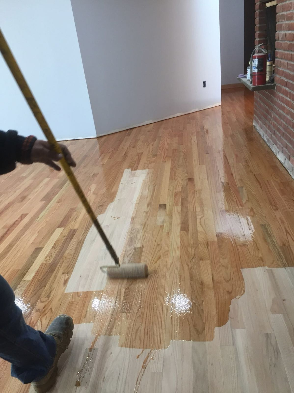 Hardwood Floors Fairfield Ct Of Gallery Deros Painting Hardwood Floors Connecticut Throughout Hardwood Floor Repair and Refinising
