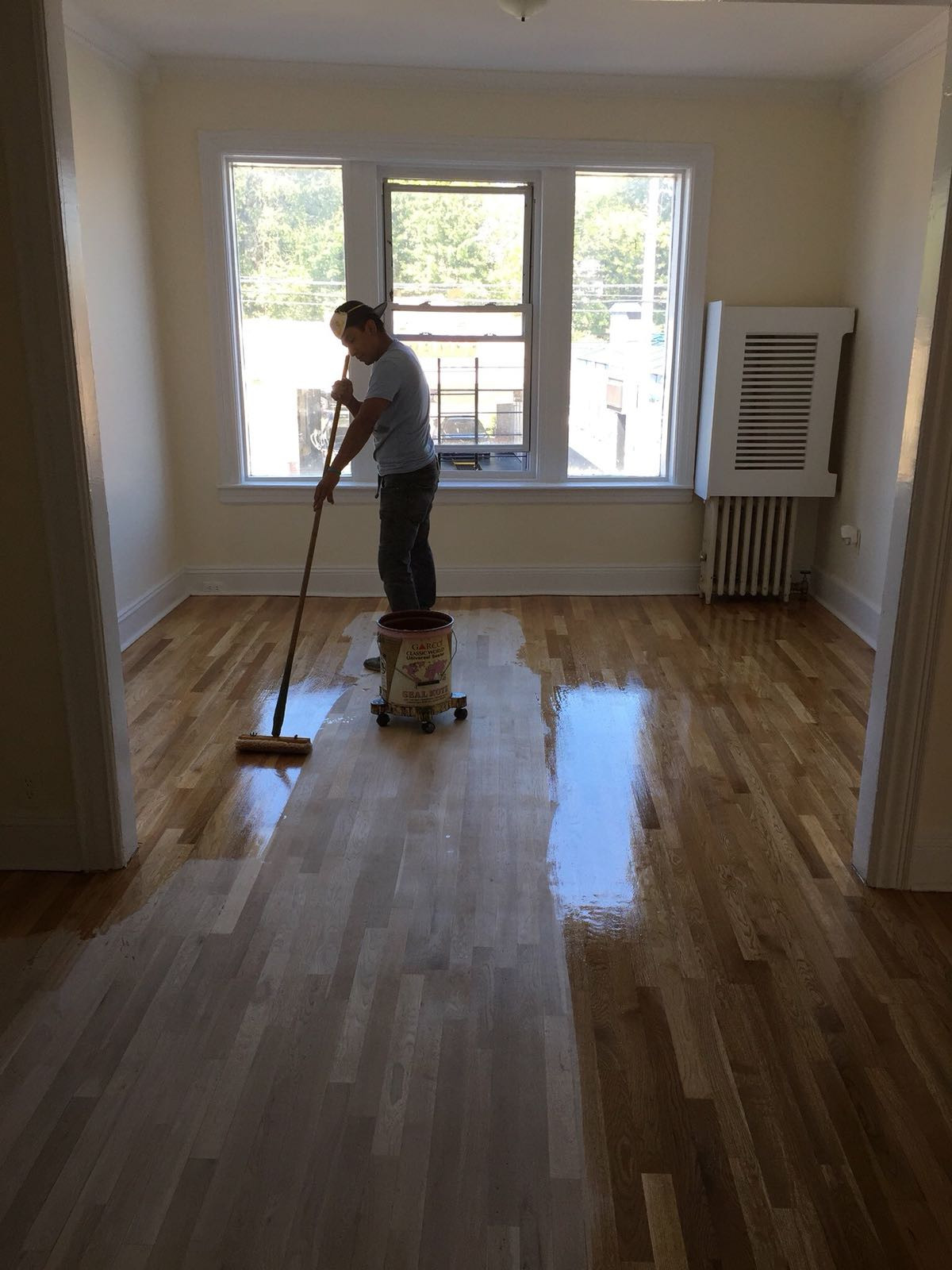 hardwood floors fairfield ct of gallery deros painting hardwood floors connecticut within hardwood floor repair and refinising