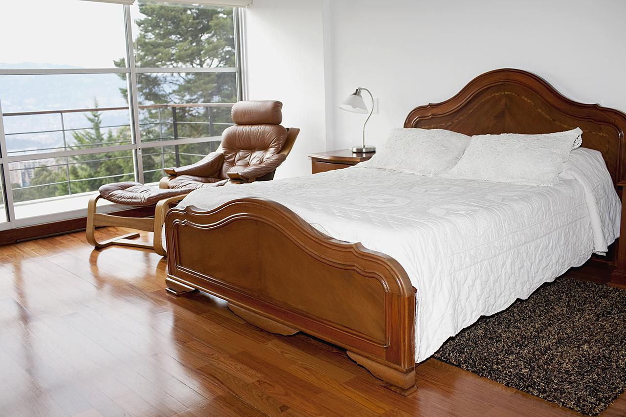 Hardwood Floors In Bedroom or Carpet Of Laminate Flooring In Bedrooms Pertaining to Laminate Bedroom 126172184 Resized 56a2fd8c5f9b58b7d0d00113