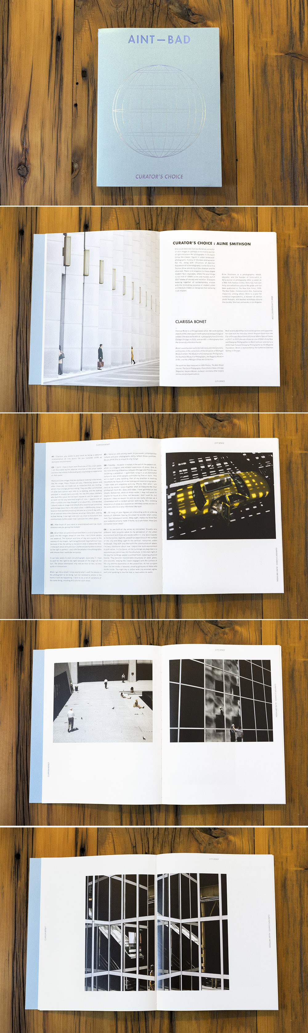 hardwood floors magazine digital issue of news clarissa bonet for my city space work was featured in issue no 12 of aint bad magazine