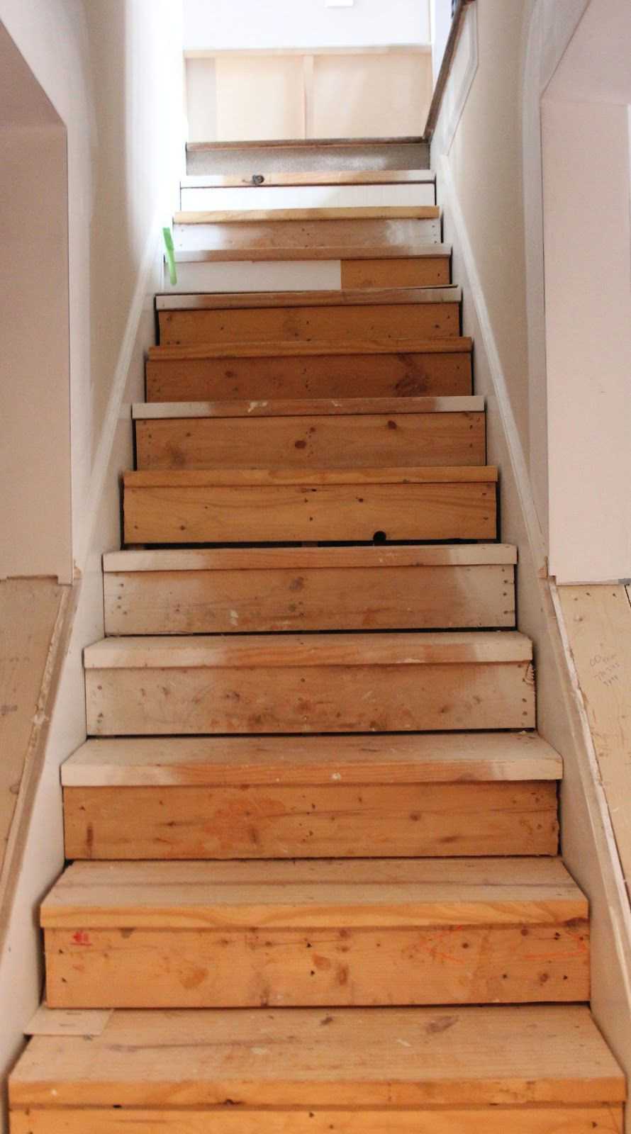 hardwood floors upstairs noise of this is the best idea for updating stairs on a budget totally doing regarding this is the best idea for updating stairs on a budget totally doing this once our outdoor projects are done