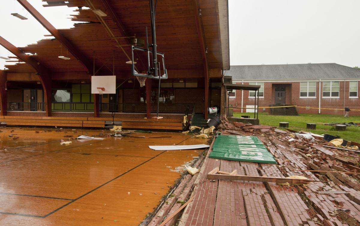 hardwood floors winston salem of photos tornado damage in the triad galleries journalnow com in 59264b2900106 image