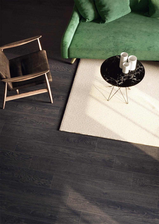 hardwood porcelain tile flooring of evood salons objekts with floor living room with dark wood effect tiles caesar evood