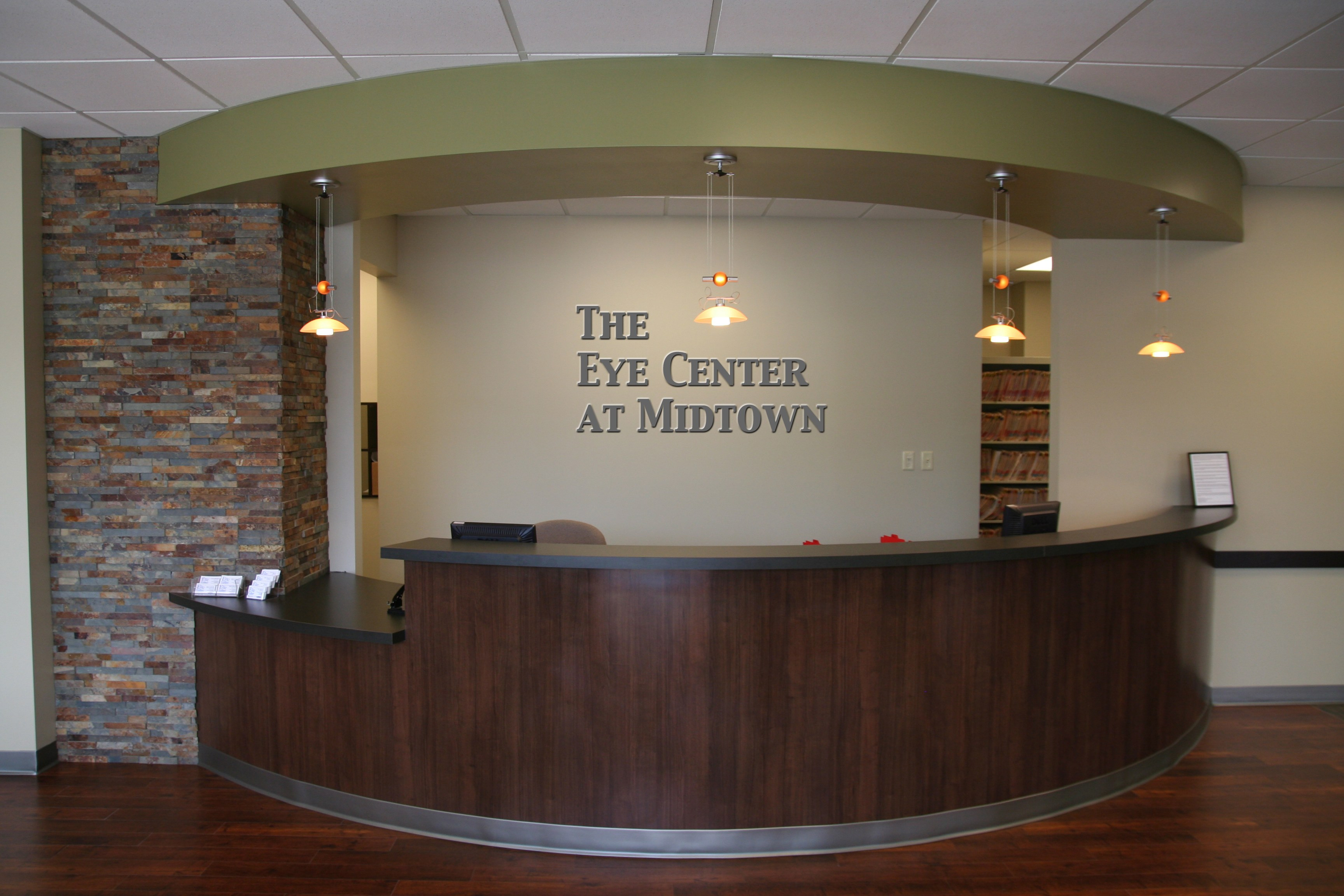 heartland hardwood flooring knoxville of midtown harriman the eye centers pertaining to the eye centers