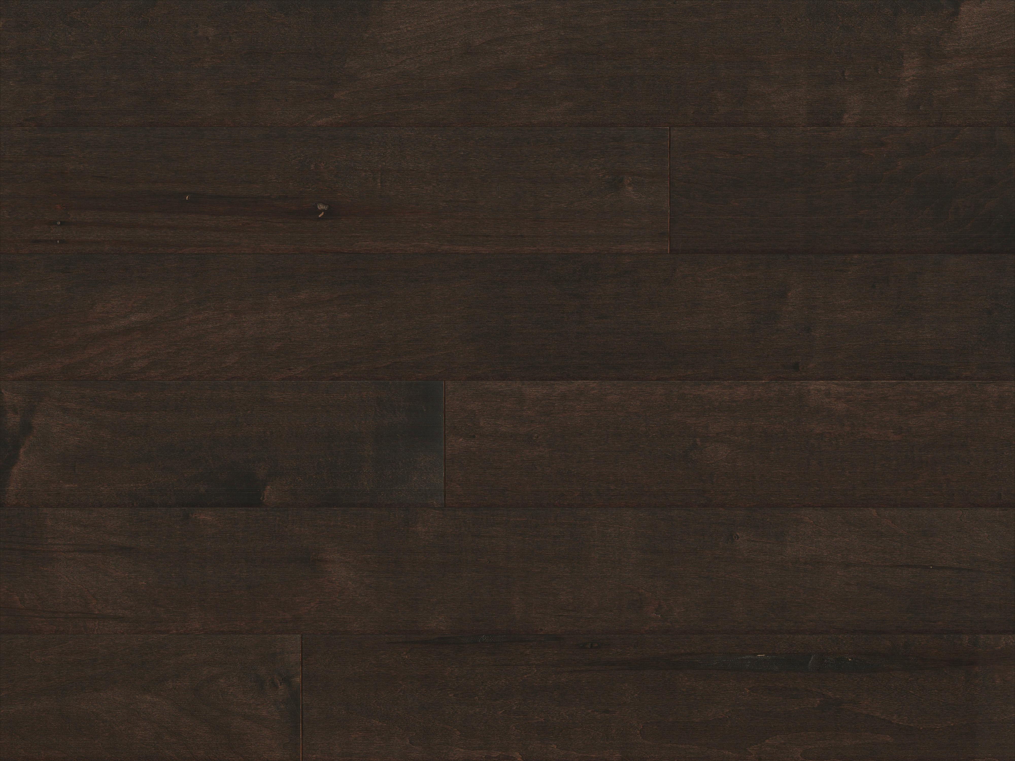 hickory hardwood floor stain colors of mullican ridgecrest maple cappuccino 1 2 thick 5 wide engineered throughout mullican ridgecrest maple cappuccino 1 2 thick 5 wide engineered hardwood flooring