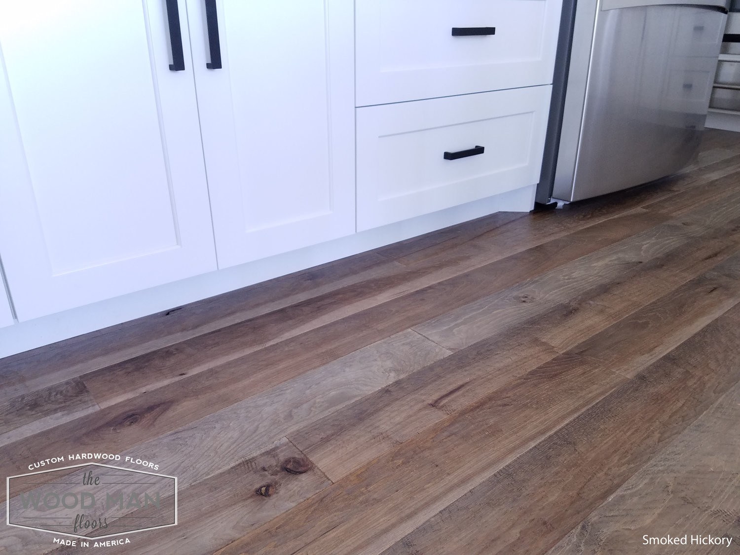 hickory hardwood floor stain colors of the wood man floors pictures the wood man floors intended for smoked hickory huish 4