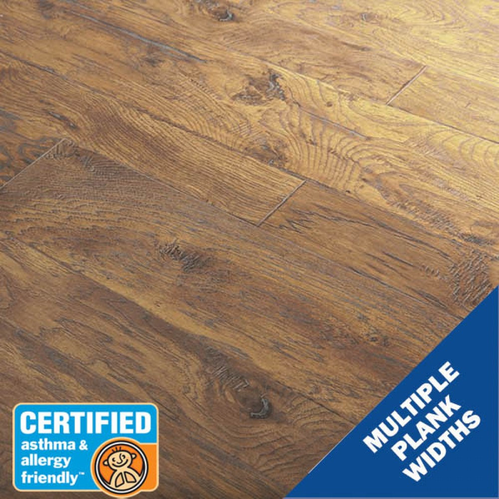 hickory hardwood flooring for sale of 12mm ridgeway hickory gold laminate flooring 23 82 sq ft per box pertaining to 12mm ridgeway hickory gold laminate flooring 23 82 sq ft per box sold by the box