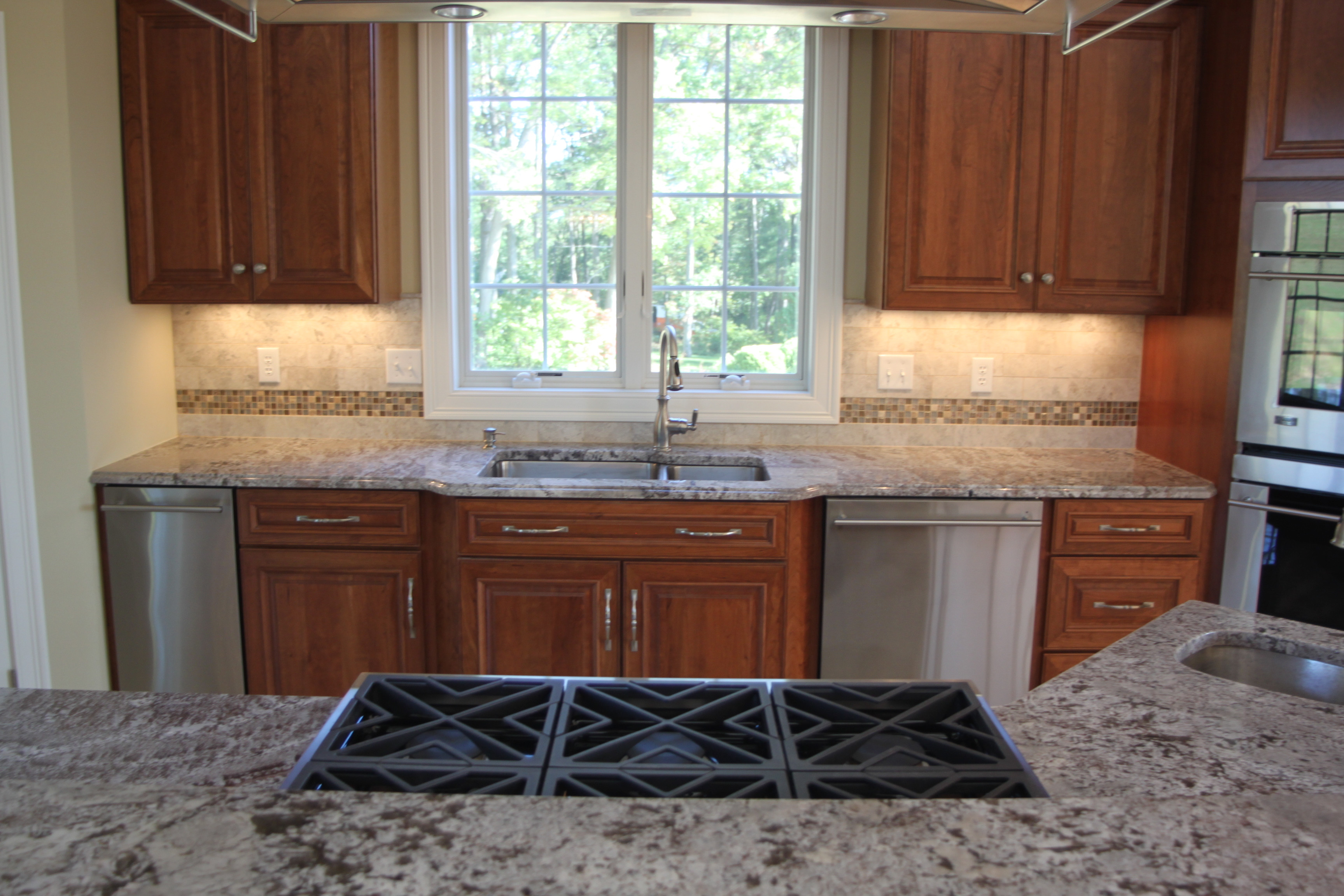 hickory hardwood flooring in kitchen of should your flooring match your kitchen cabinets or countertops in should your flooring match your kitchen cabinets or countertops