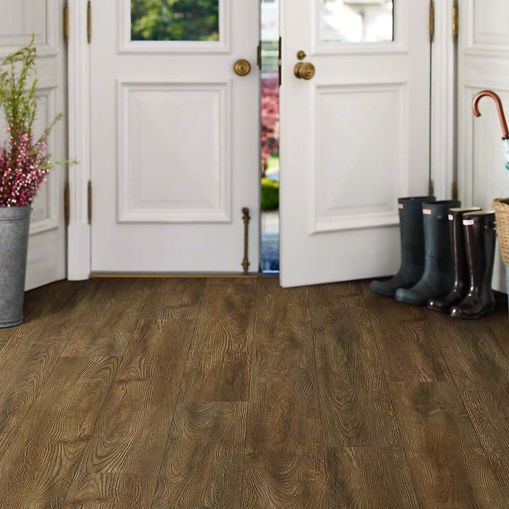 hickory hardwood flooring pros and cons of vinyl flooring how its getting better and better pertaining to shaw vinyl floors