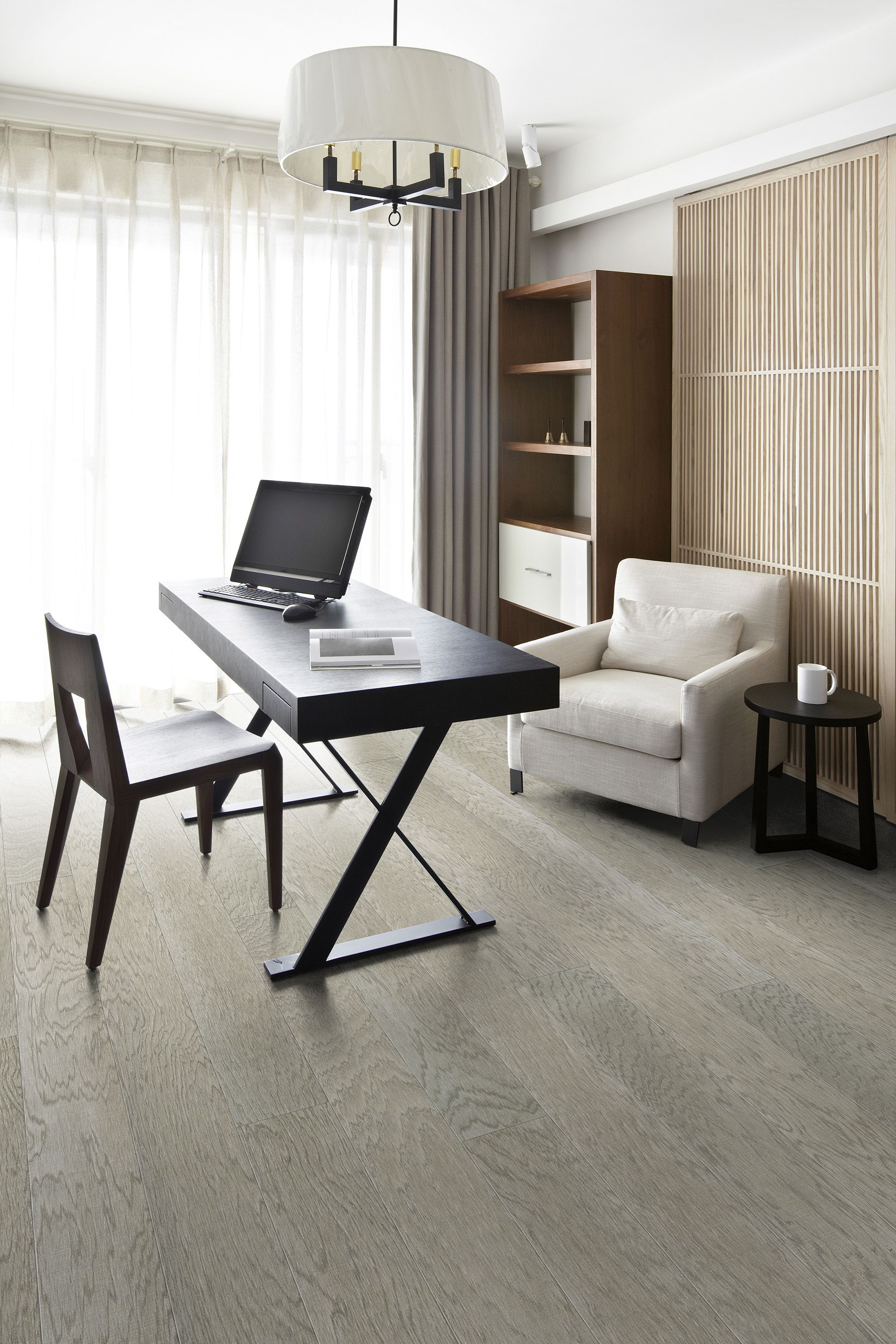 high end hardwood flooring company of soft grey hardwood flooring for a sophisticated office space inside soft grey hardwood flooring for a sophisticated office space