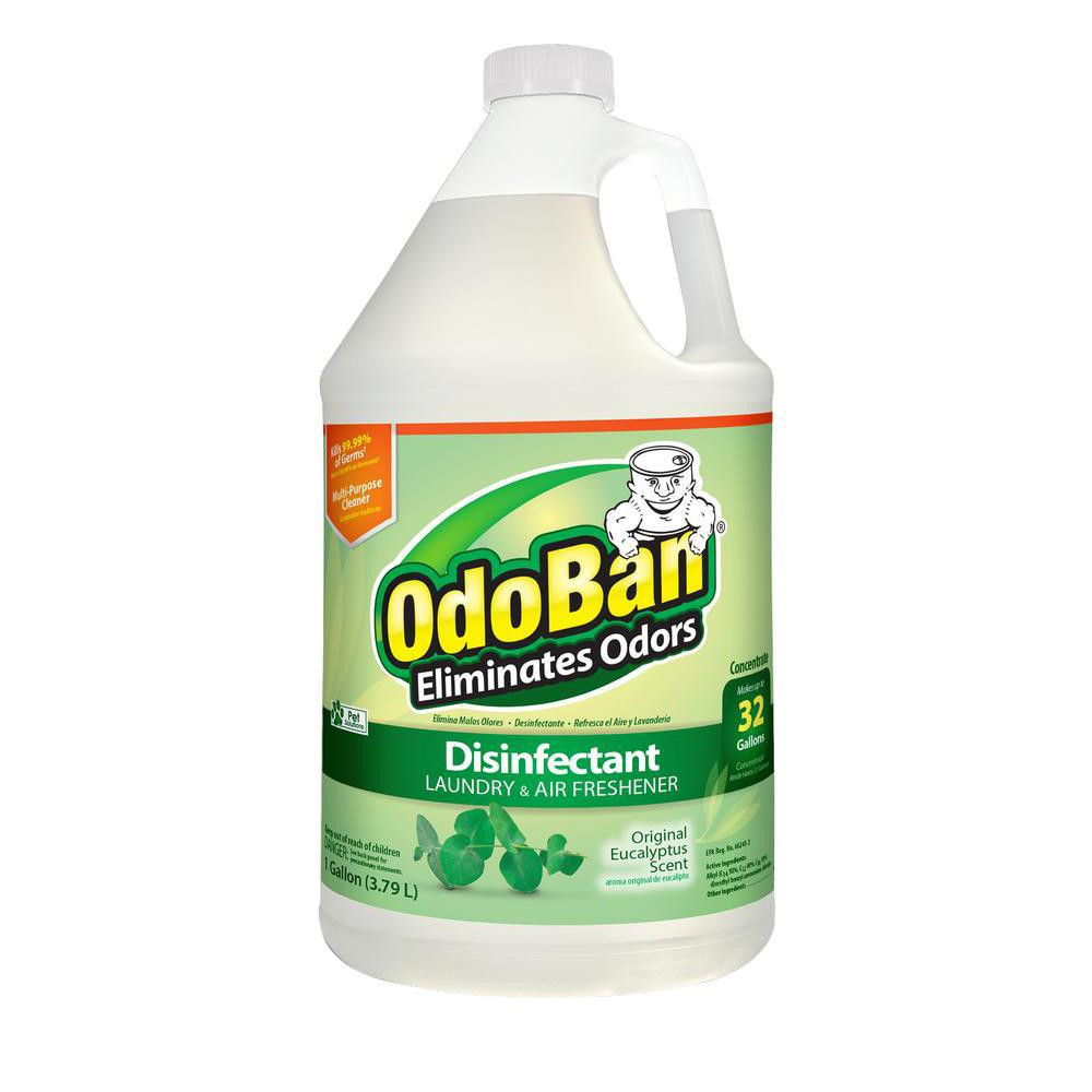 home depot hardwood floor cleaner of odoban 1 gal eucalyptus disinfectant laundry and air freshener within odoban 1 gal eucalyptus disinfectant laundry and air freshener mold and mildew control