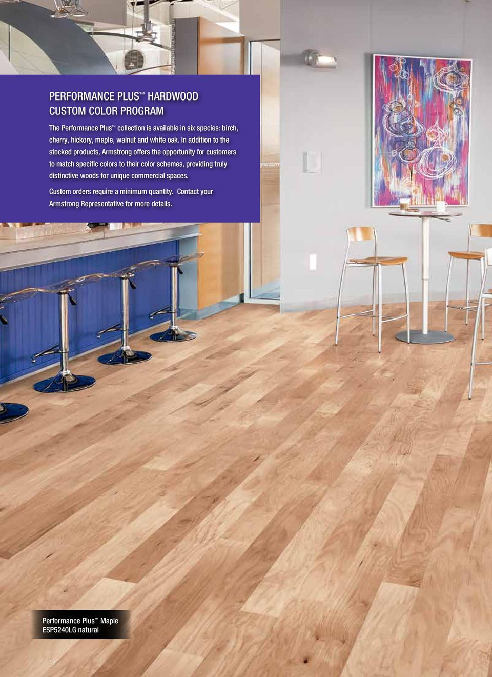 homerwood hardwood flooring reviews of performance plus midtown pdf regarding in addition to the stocked products armstrong offers the opportunity for customers to match specific