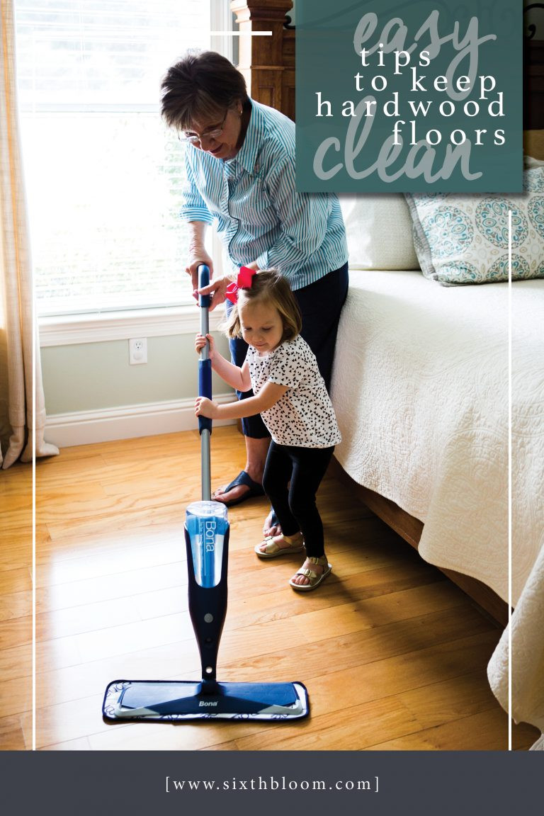 how do i clean hardwood floors with vinegar of easy tips to keep hardwood floors clean sixth bloom lifestyle in easy tips to keep hardwood floors clean sixth bloom lifestyle photography family blog