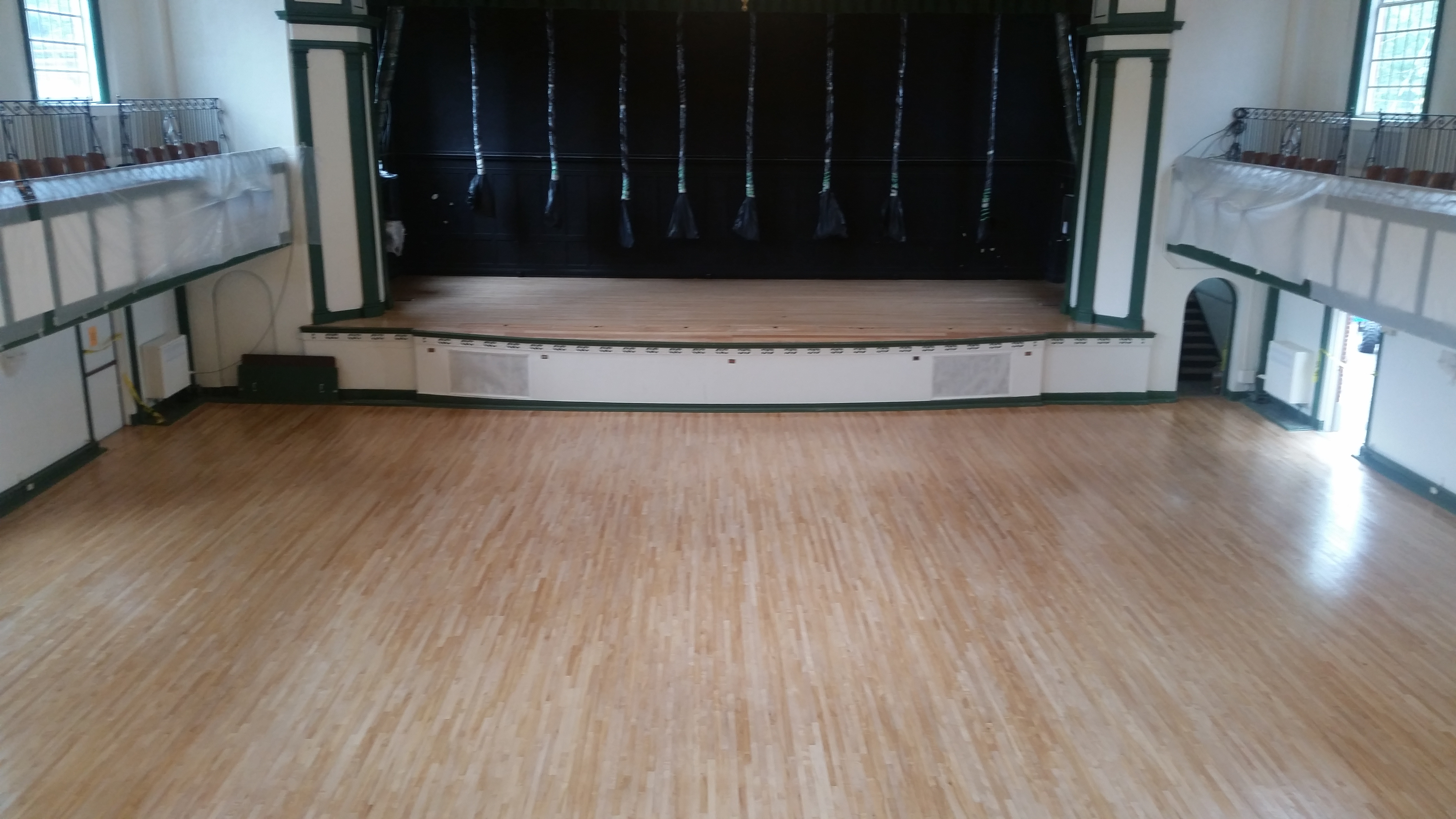 how hard is it to sand and refinish hardwood floors of rochester hardwood floors of utica home in 20150723 161118
