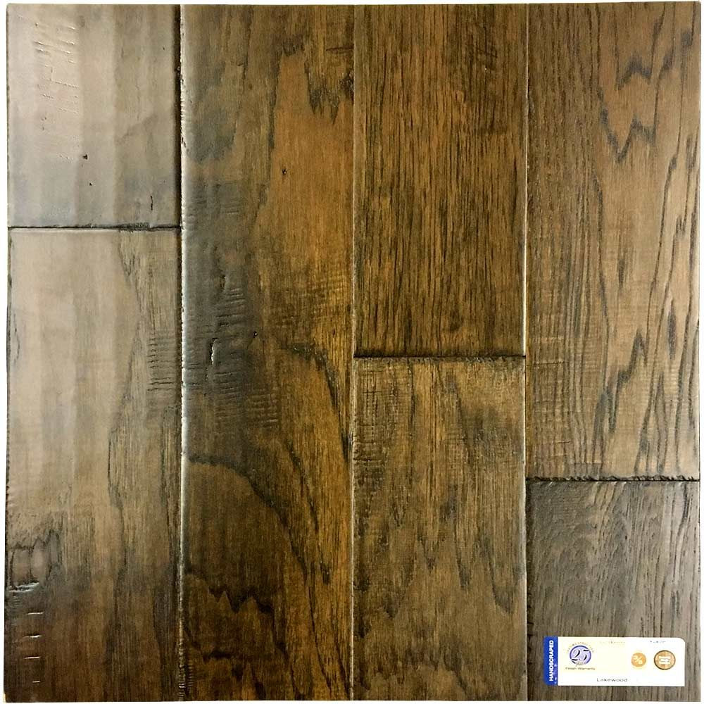 How Hard to Install Hardwood Floors Of Made From American Hickory Earthwerks Yukon Engineered Hardwood within Made From American Hickory Earthwerks Yukon Engineered Hardwood Starts at 5 98 Sqft