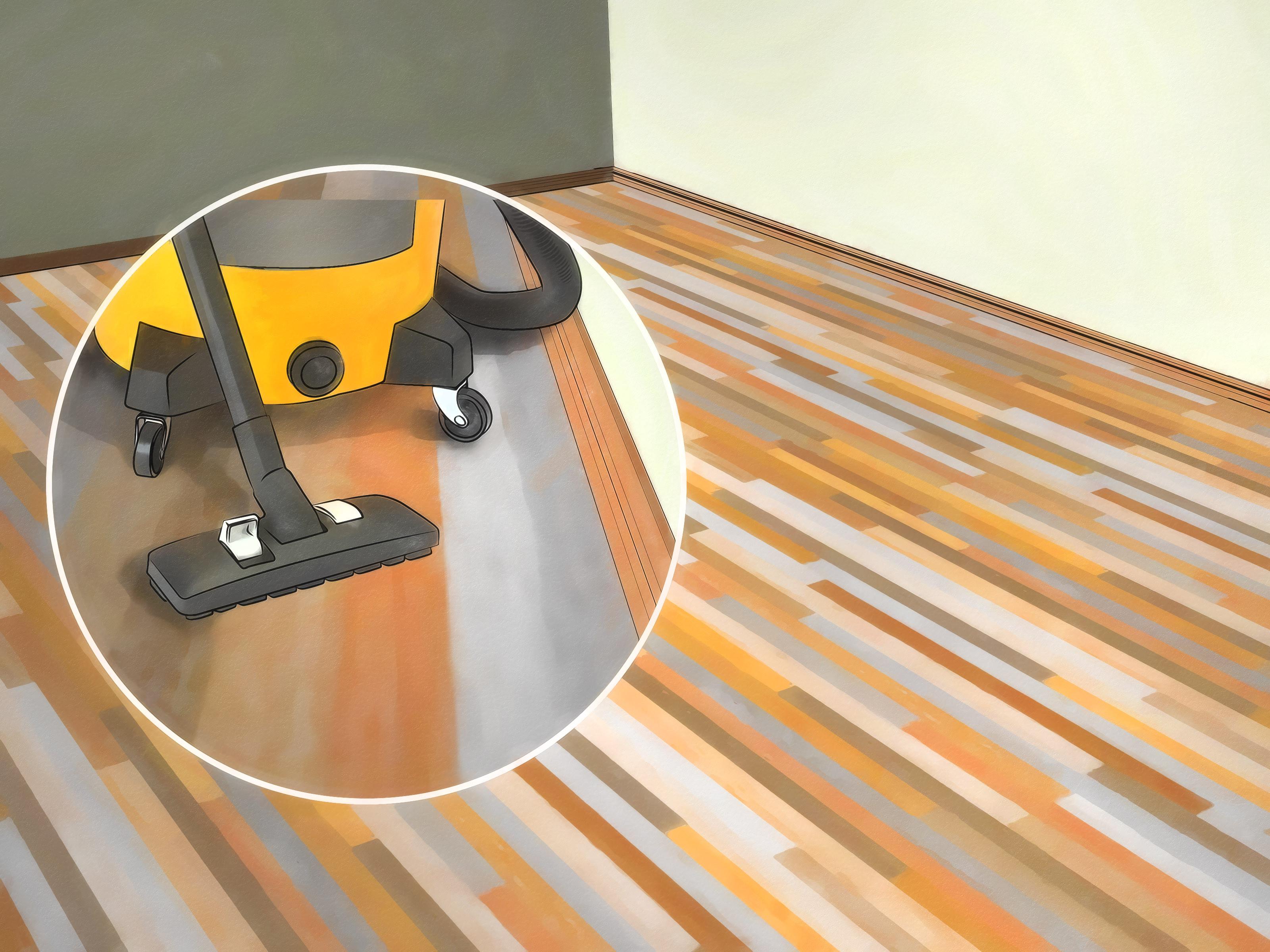 how hard to refinish hardwood floors of how to sand hardwood floors with pictures wikihow regarding sand hardwood floors step 22