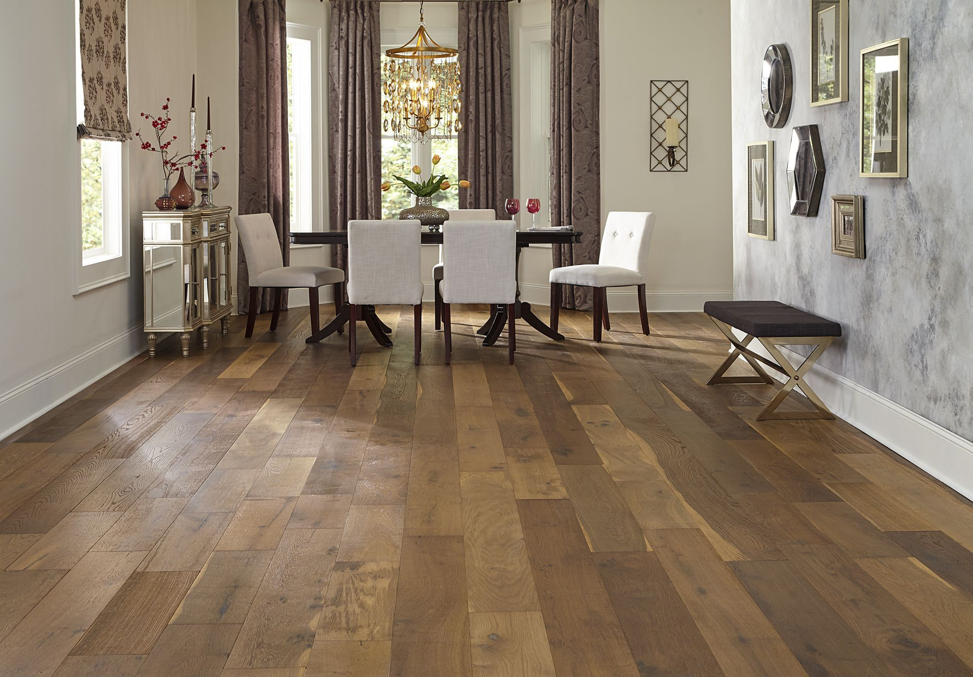 How Much Does It Cost to Install Engineered Hardwood Floors Of 7 1 2 Wide Planks and A Rustic Look Bellawood Willow Manor Oak Has with 7 1 2 Wide Planks and A Rustic Look Bellawood Willow Manor Oak Has A Storied Old World Appearance