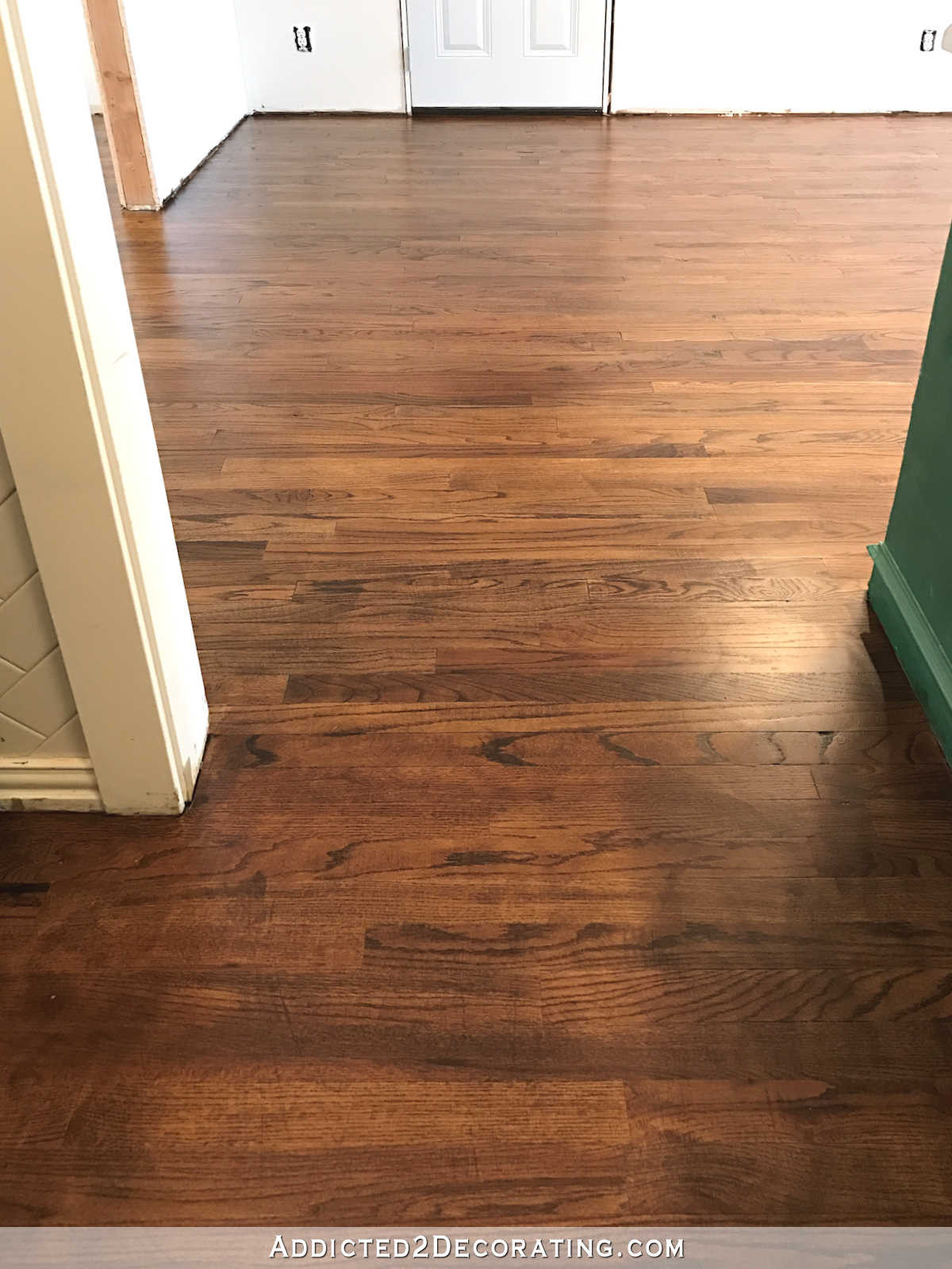 Much Does Sanding Hardwood Floors Cost