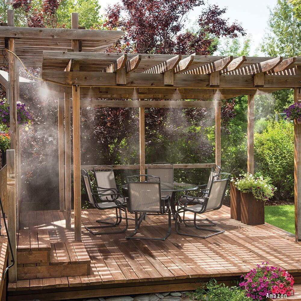 how much is hardwood flooring per square foot of 2018 wood deck prices per square foot 12x20 deck cost throughout outdoor misting system for deck