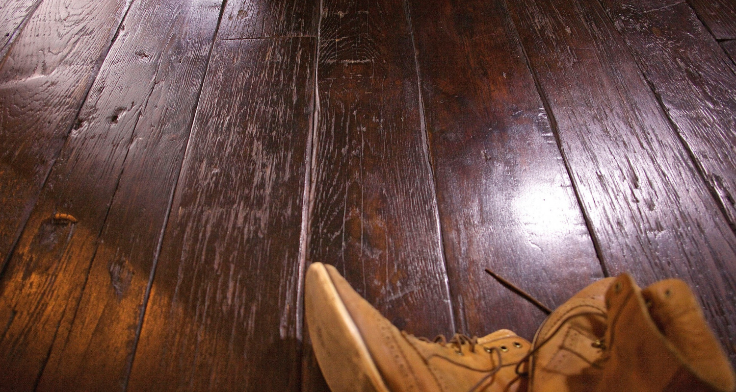 Can A Steam Mop Be Used On Prefinished Hardwood Floors