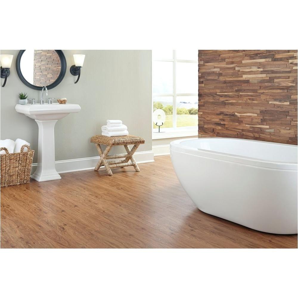 how to install hardwood floor in bathroom of vinyl plank flooring installation bathroom bradshomefurnishings within casa moderna hickory luxury vinyl plank 3mm 100130830 floor