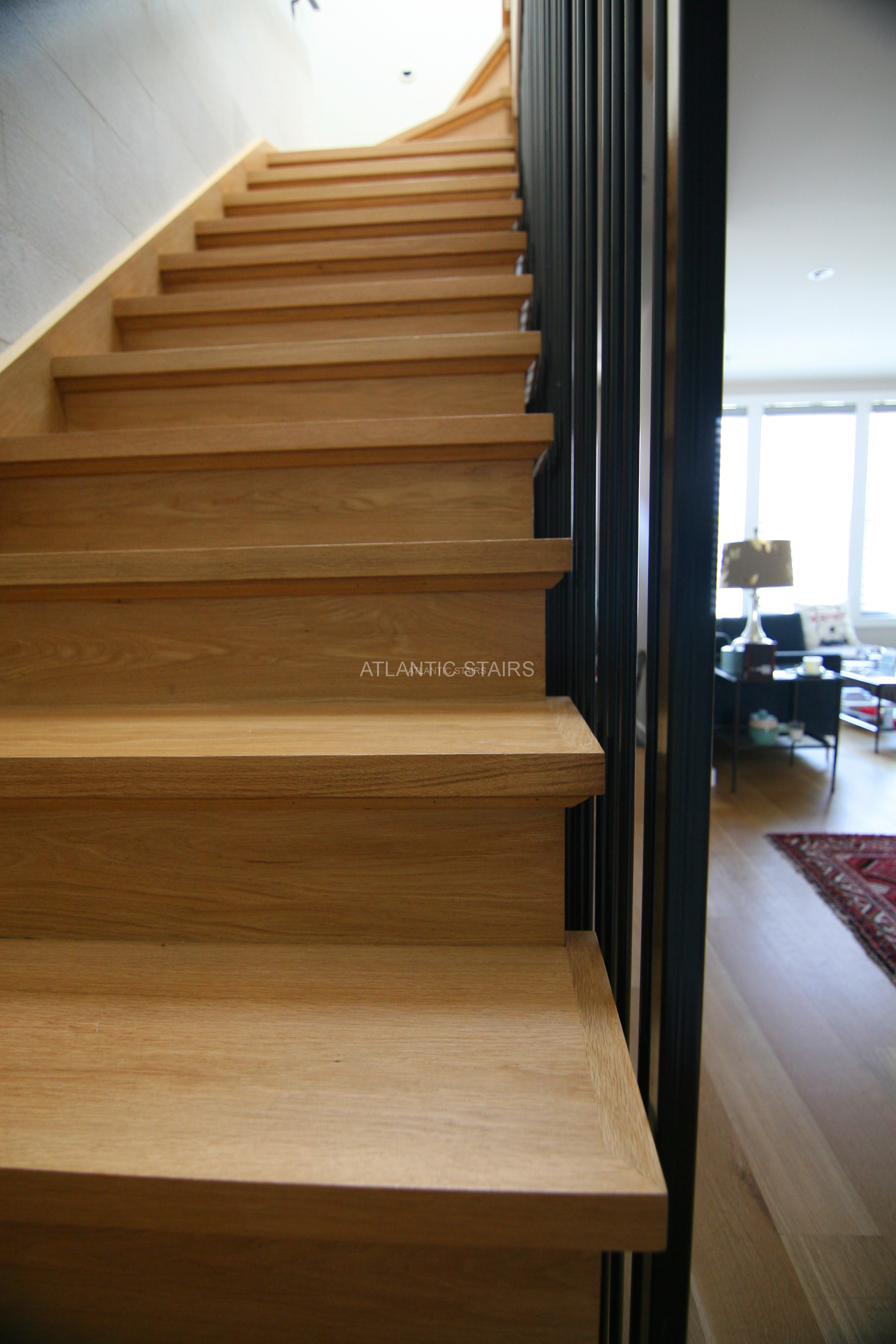 how to install hardwood flooring around stairs of straight stairs new york stairs spiral classic railings by with regard to 51