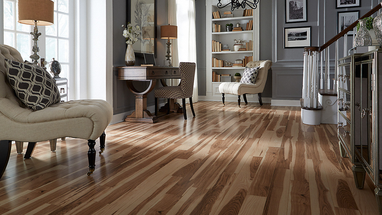how to install hardwood floors on concrete without glue of 12mm pad rocky mountain maple dream home st james lumber throughout dream home st james 12mmpad rocky mountain maple