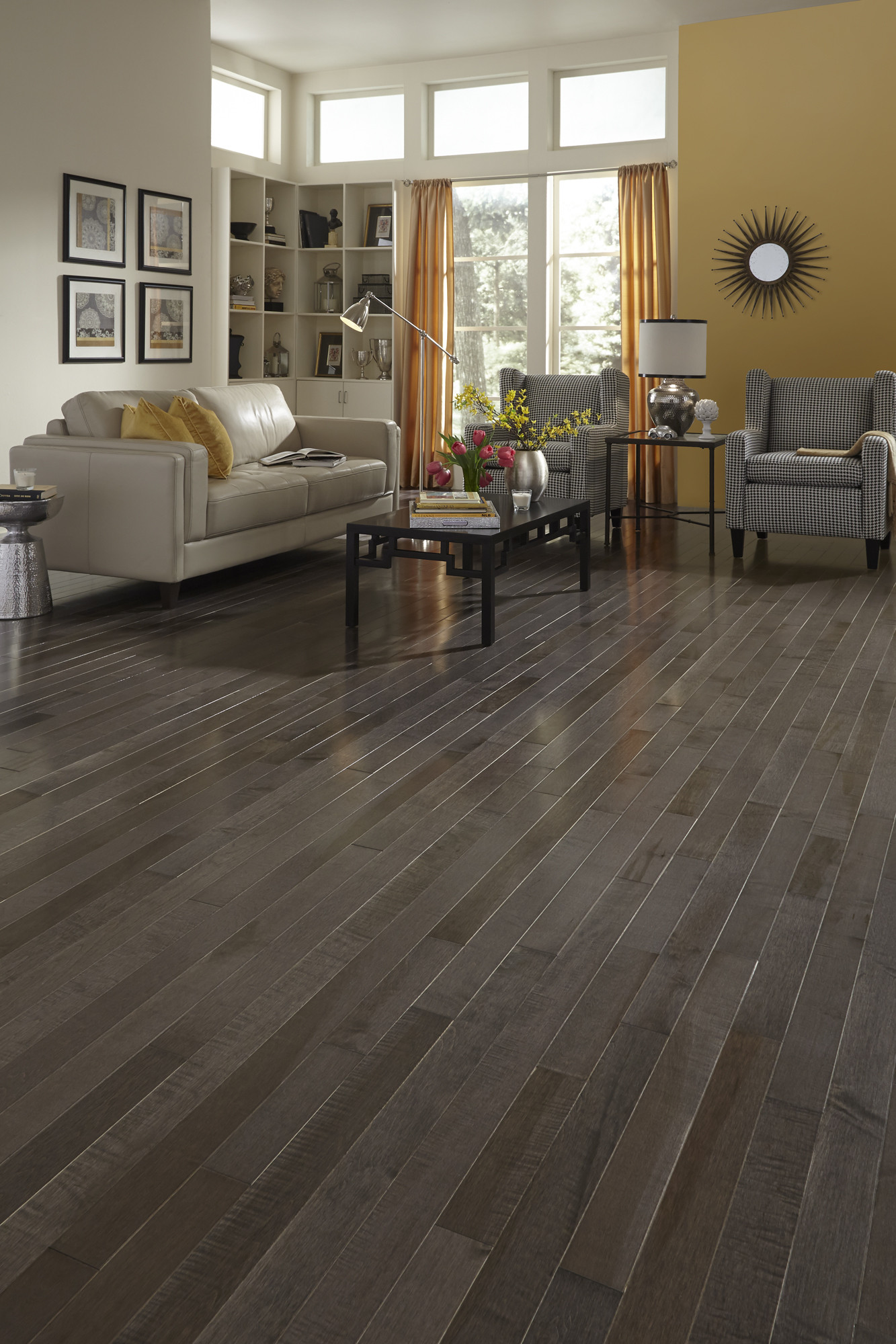 how to install hardwood floors on second floor of how to lay a floating floor espressivo natural chestnut effect inside how to lay a floating floor august s top floors social