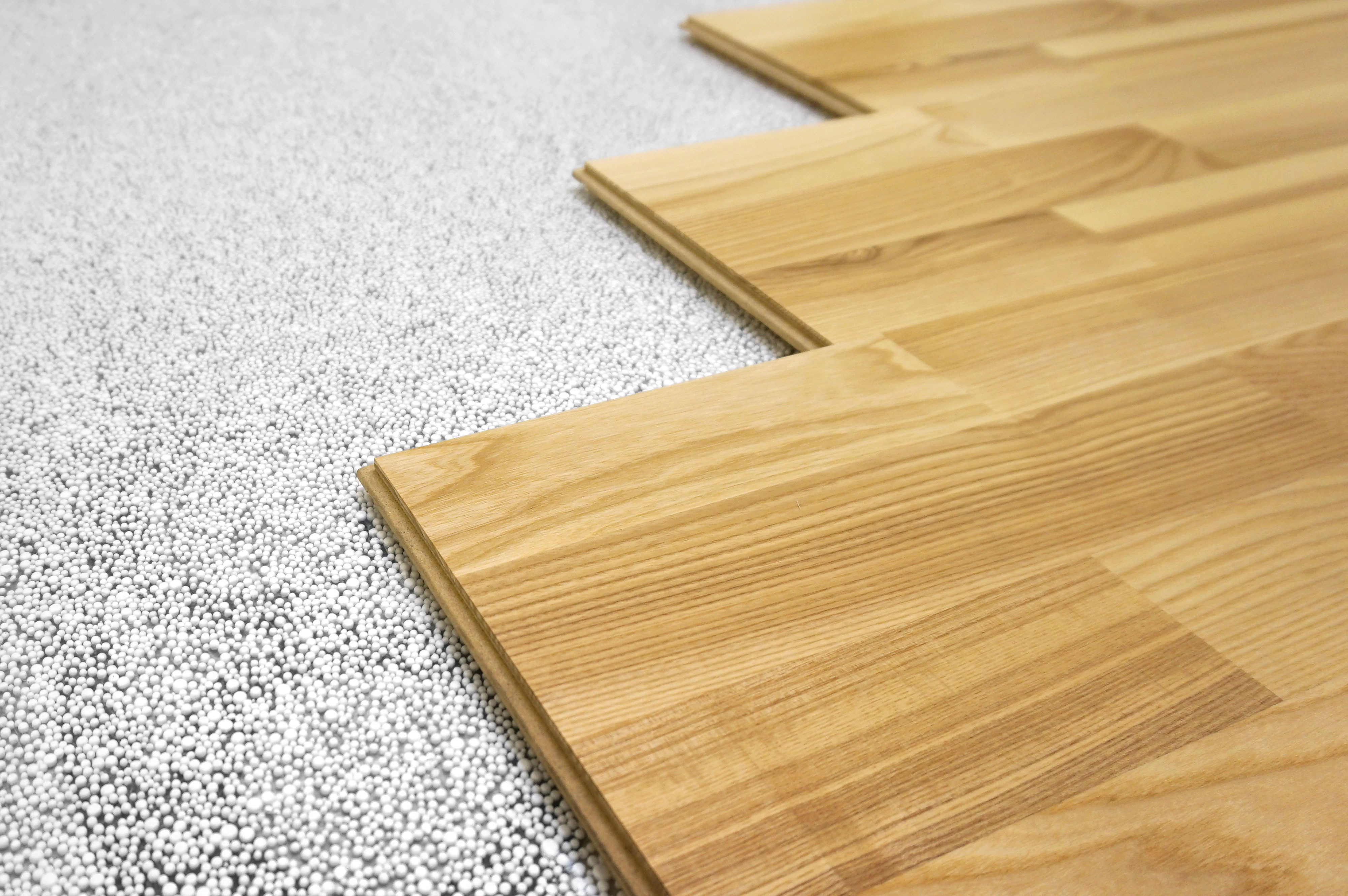 how to install hardwood floors on wood subfloor of what does it cost to install laminate flooring angies list with regard to wood lam