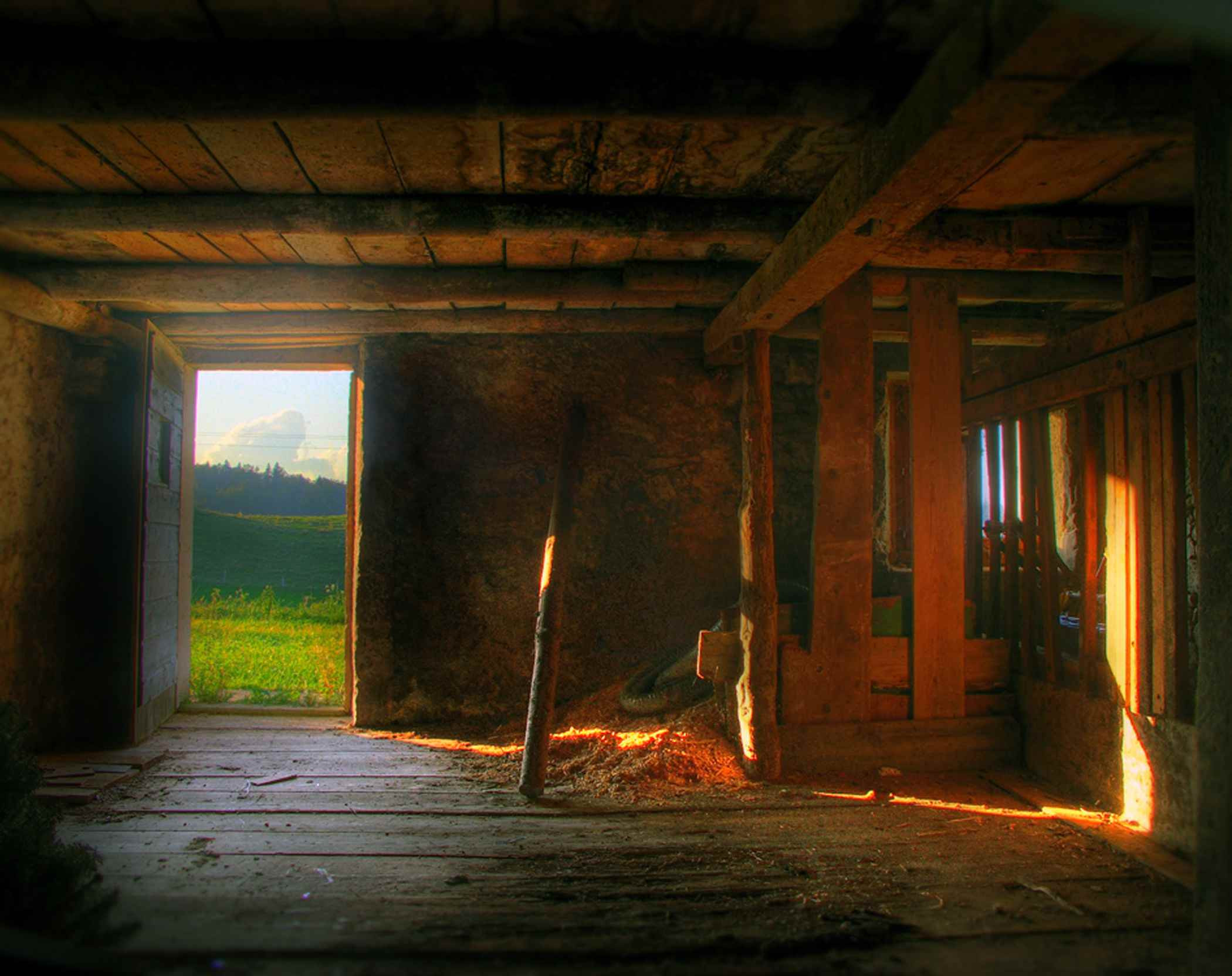 how to install hardwood floors over concrete of get the right flooring for your horse barn within wood