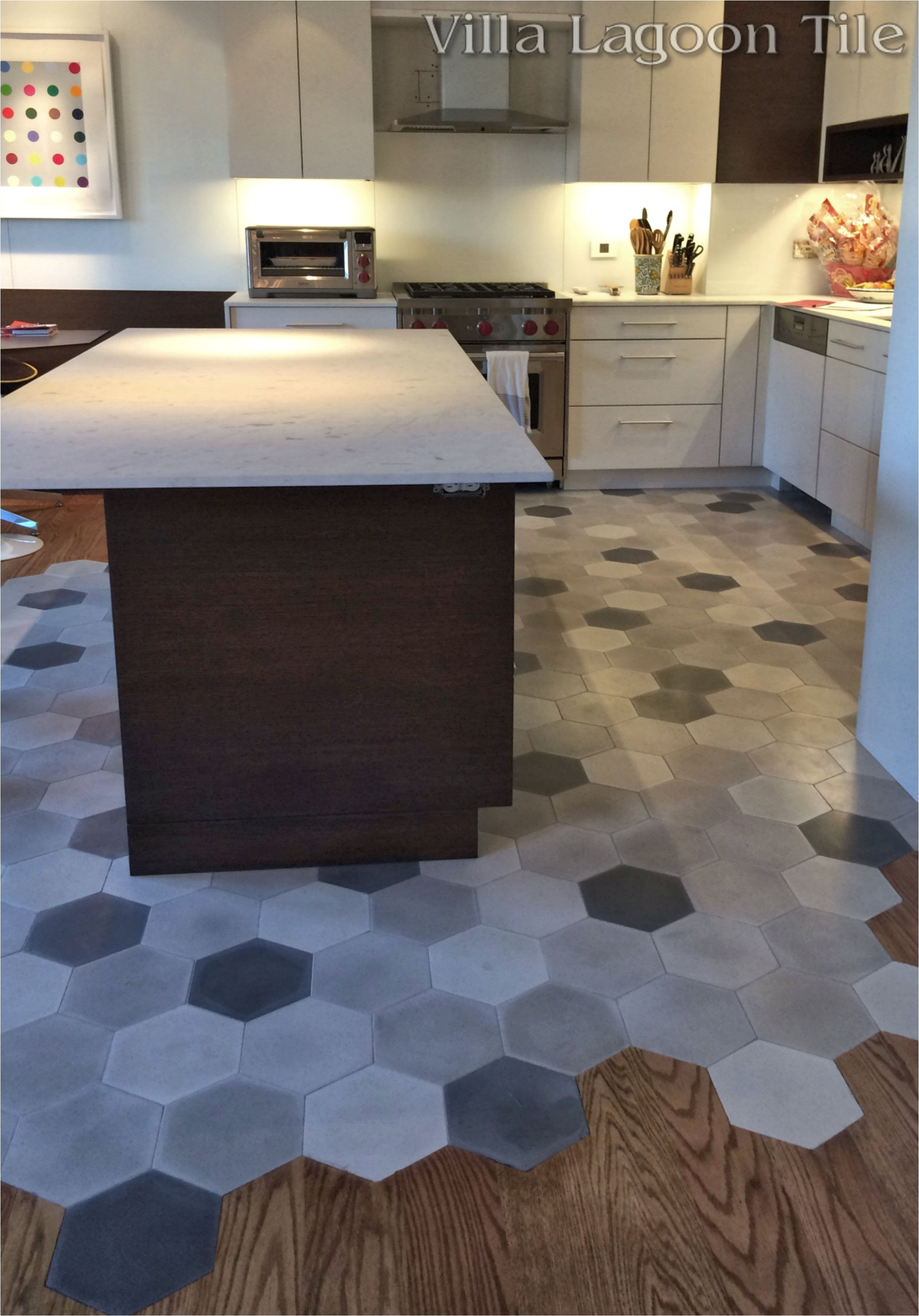 How to Install Herringbone Hardwood Floor Of Transitioning Different Color Wood Floors This Beautiful New York with Regard to Transitioning Different Color Wood Floors This Beautiful New York City Installation Flows Hardwood Floors Into