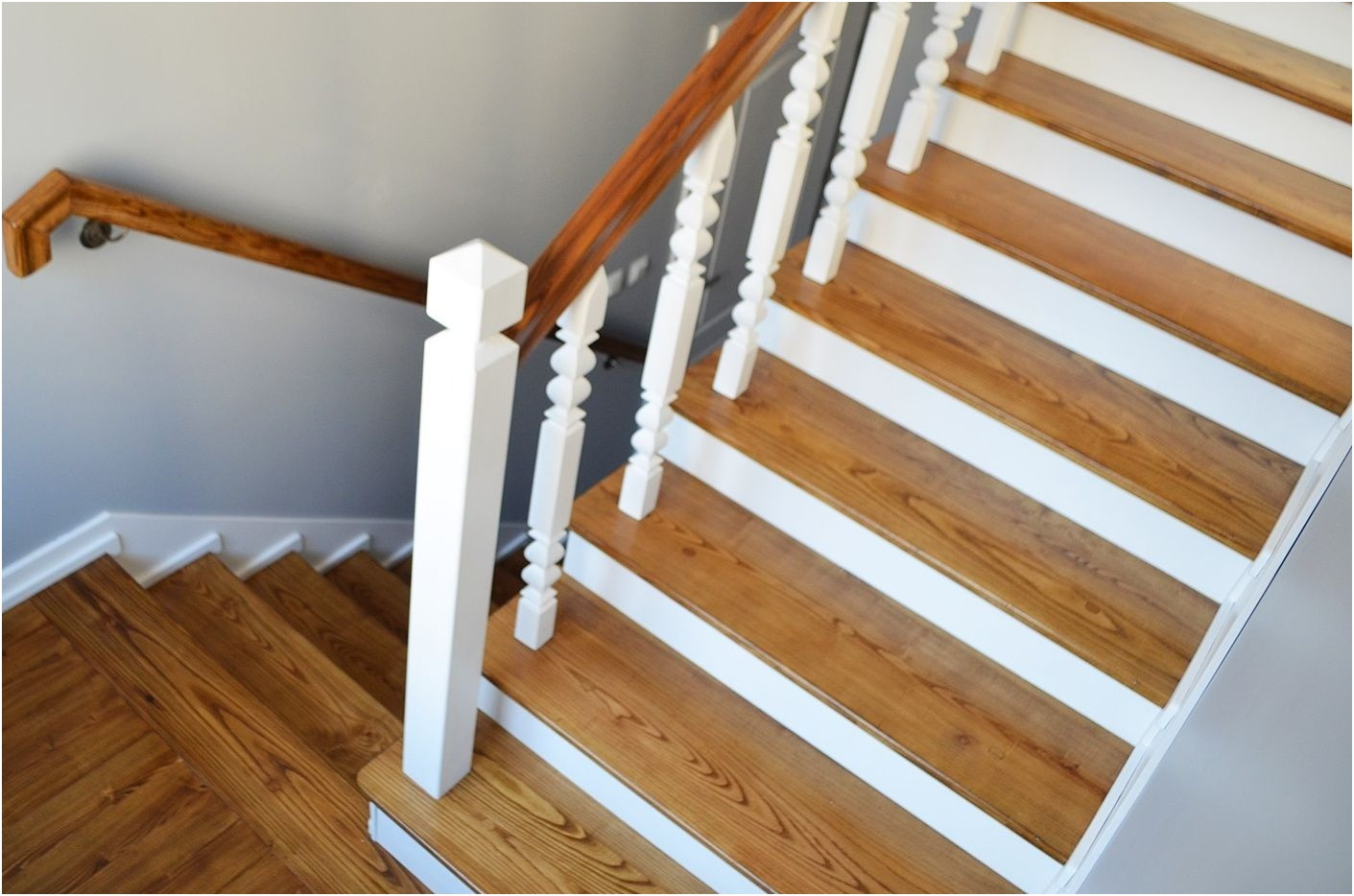 "how to install red oak hardwood flooring of how to install hardwood flooring on steps stock red oak solid regarding how to install hardwood flooring on steps stock diy jak odnowia""‡ stare drewniane schody of"