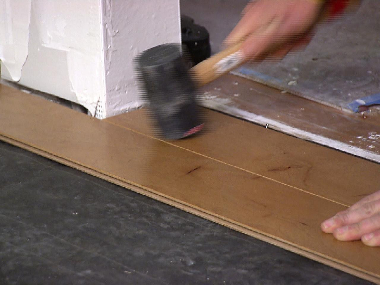 How to Lay Engineered Hardwood Flooring Over Concrete Of Diy Wood Floor Installation Inspirational How to Install An for Diy Wood Floor Installation Inspirational How to Install An Engineered Hardwood Floor How tos