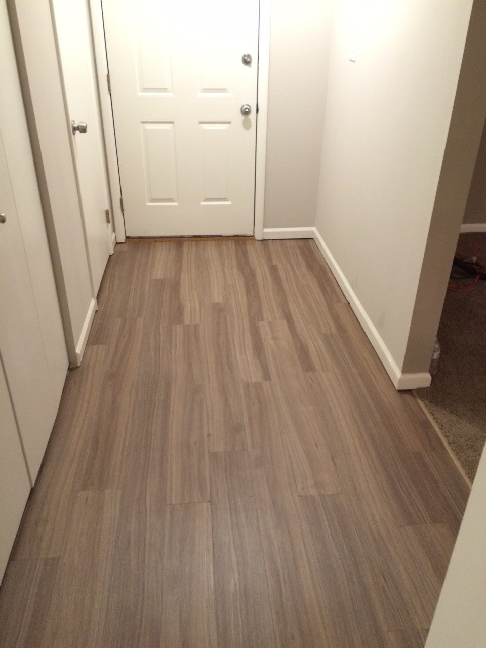 Lay Hardwood Flooring Direction