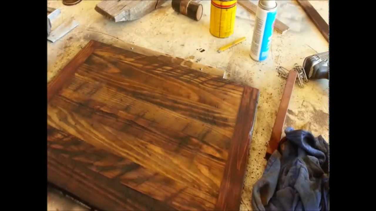 how to refinish hardwood floors youtube of wood finishing make old wood look older youtube in maxresdefault