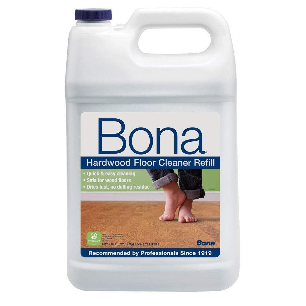 how to use bona hardwood floor cleaner of amazon com bona hardwood floor cleanr ready to use wm700018159 pertaining to amazon com bona hardwood floor cleanr ready to use wm700018159 gallon refill 2 pack home kitchen