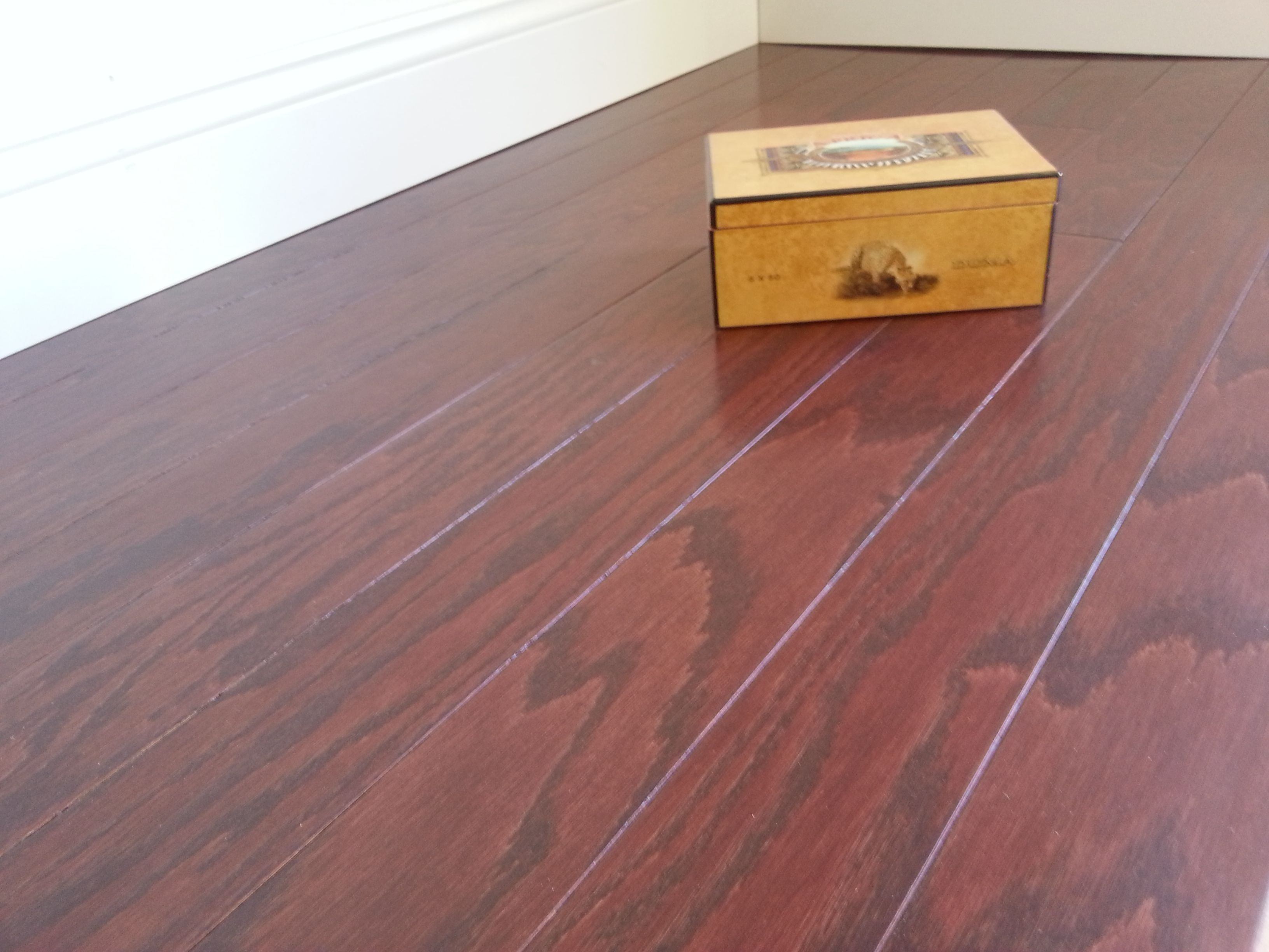 Hr Hardwood Floors Of 3 1 4 Symphonic Engineered Oak Merlot Hardwood Flooring as Low as Pertaining to 3 1 4 Symphonic Engineered Oak Merlot Hardwood Flooring as Low as 3 23 Sf